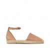 ESPI FLATS IN ALMOND
