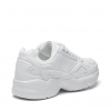 CAPTURE SNEAKERS IN WHITE