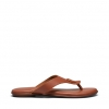 SPECIAL SANDALS IN TAN
