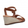 BETTER WEDGES IN TAN