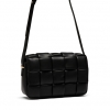 AWESOME CROSS BODY BAG IN BLACK