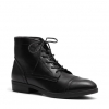 DENHAM BOOTS IN BLACK