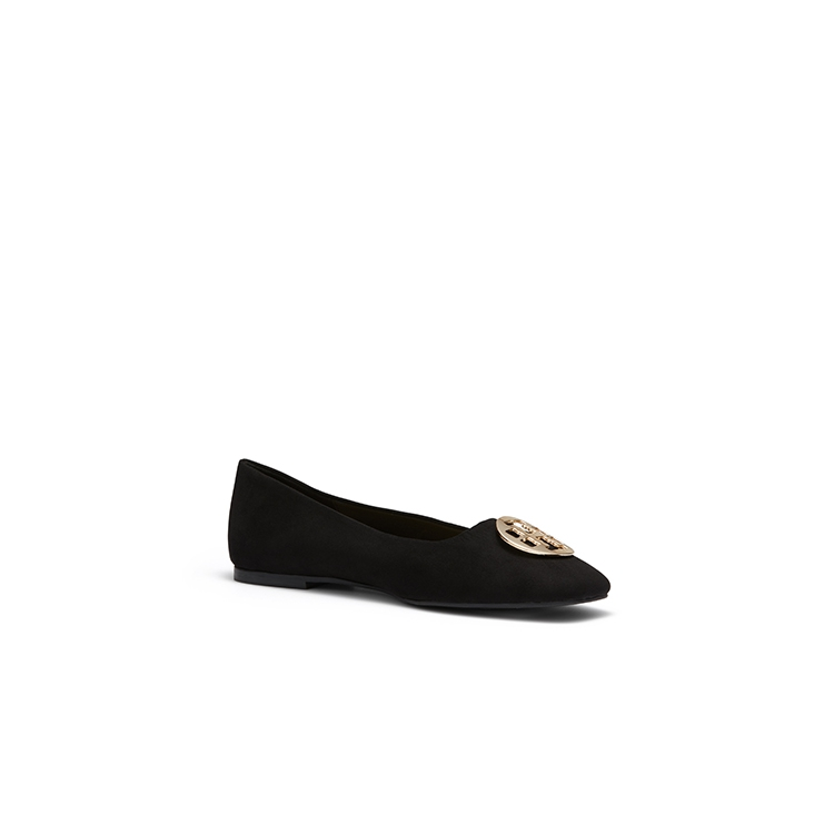 CASCAVEL FLATS IN BLACK
