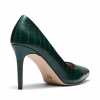 IMPOSSIBLE HEELS IN FOREST CROC