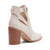 KADOMA  BOOTS IN TAUPE