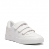 CENTRAL SNEAKERS IN WHITE