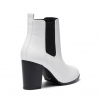 KRISTEEN BOOTS IN WHITE