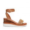 BRYCE WEDGES IN NATURAL