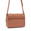 ALEXIS BAG IN NUDE