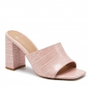 MIRACLE MULES, PARTY IN PINK CROC