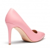 IMPOSSIBLE HEELS IN PINK