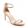 ELLIY HEELS IN NUDE