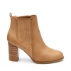 HUNNY  BOOTS IN CAMEL