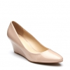 BOUNTY  WEDGES IN NUDE PATENT