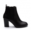 KRISTEEN BOOTS IN BLACK