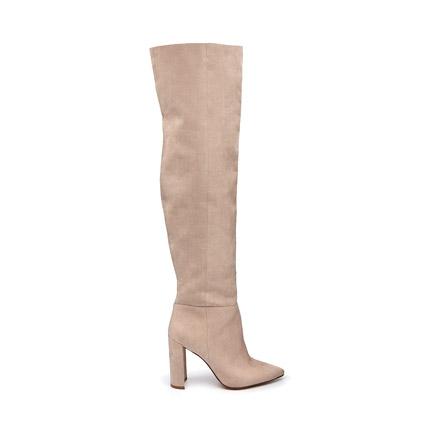 OLIVE Boot High Heel | Women's Shoes