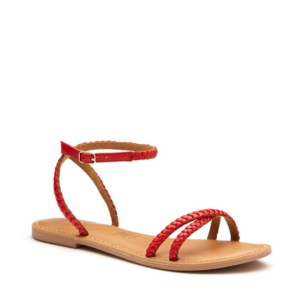 SINDY  SANDALS IN