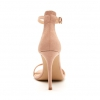 LOVING  SANDALS IN NUDE