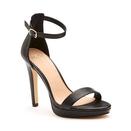 MERLIN Strappy High Heel | Women's Shoes Online | Novo