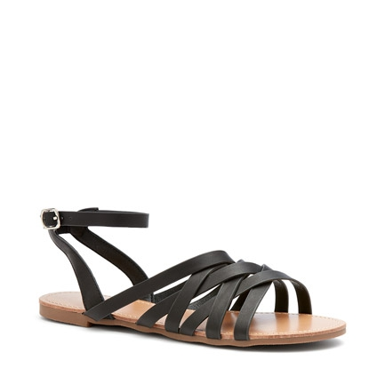 TAWNY  SANDALS IN