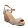 BEL  WEDGES IN NUDE