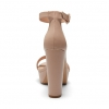 LADYSMITH HEELS IN NUDE
