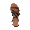 ROVERR  SANDALS IN BLACK