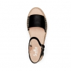 MYRICK SH  SANDALS IN BLACK
