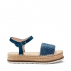 MYRICK SH  SANDALS IN BLUE
