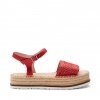 MYRICK SH  SANDALS IN RED