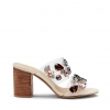 MAXWELL SH  SANDALS IN NUDE MULTI