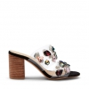 MAXWELL SH  SANDALS IN BLACK MULTI