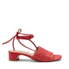 MAYLEE SH  SANDALS IN RED