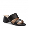 MERCER SH  SANDALS IN BLACK