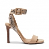 MISTY SH  SANDALS IN NUDE