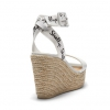 MOJITOS SH  WEDGES IN WHITE