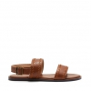SARY  SANDALS IN TAN