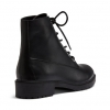 KEY  BOOTS IN BLACK