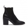 KEALY  BOOTS IN BLACK