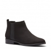 DACONO  BOOTS IN BLACK