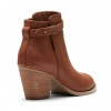 JAMIELEE  BOOTS IN TAN