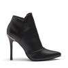 HARMONIE  BOOTS IN BLACK