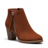 JANICIA  BOOTS IN TAN