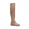 JANELLE  BOOTS IN TAUPE