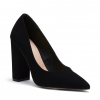 ISTELLE PUMPS IN BLACK