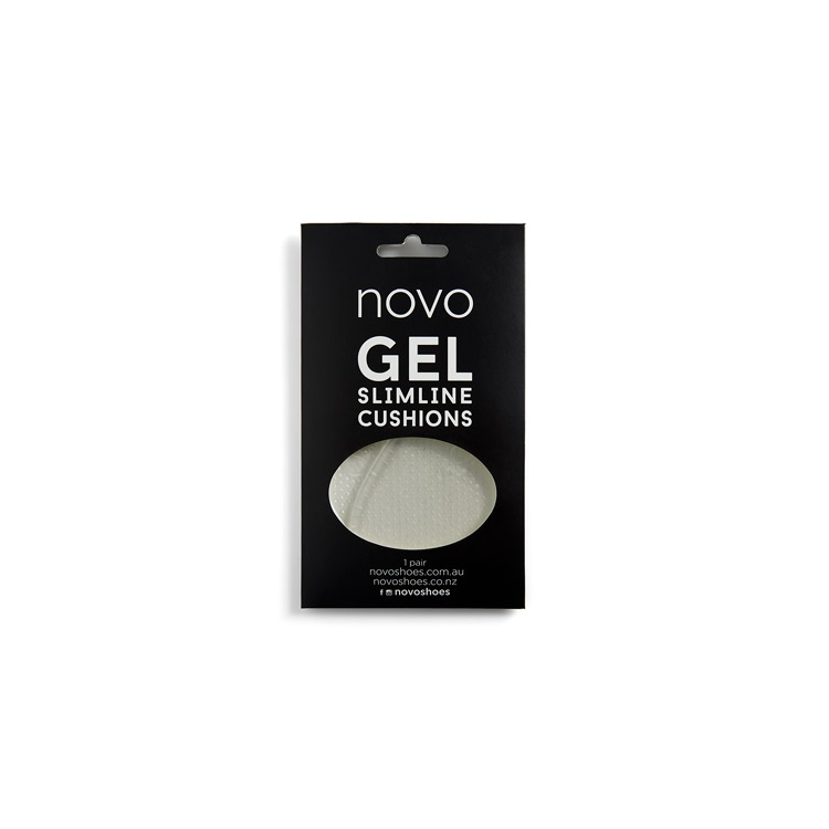 NOVO SLIMLINE GEL CUSHION  SHOE ACCESS IN
