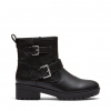 HARRIE  BOOTS IN BLACK