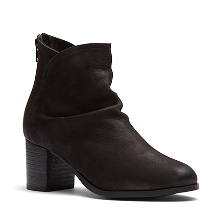 NEECY  BOOTS IN BLACK
