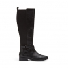 TARRYN  BOOTS IN BLACK