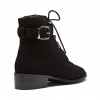 JIDDY  BOOTS IN BLACK